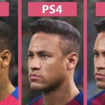 difference of pc and ps4